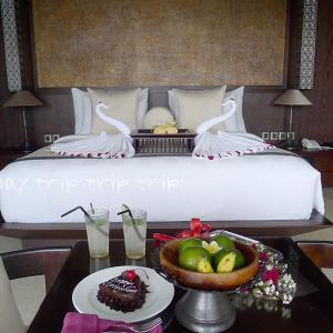 バリ島旅行記2019(8)ホスピタリティ充実!のブティックホテル「Royal Kamuela Villas & Suites」(中編)