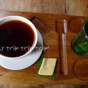 バリ島旅行記2019(13)ウブドの有名カフェ「Seniman Coffee Studio」へ ☆☆☆