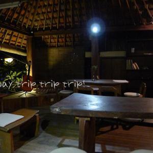 バリ島旅行記2019(17)ビスマ通りのおしゃれなシーフードレストラン「Bata Bata」へ☆☆☆