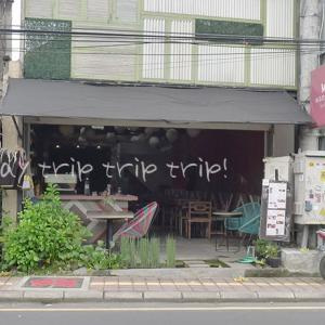 バリ島旅行記2019(19)チャーター車を待ちながら♪ホテル目の前のレストラン「Wanara Kitchen」☆☆