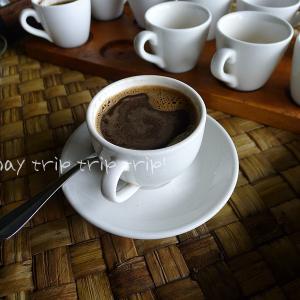 バリ島旅行記2019(20)空港までの寄り道♪バロンクッキー購入とコーヒー園「バリプリナ」へ
