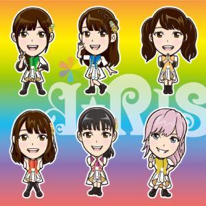 i☆Ris(ちびキャラ)