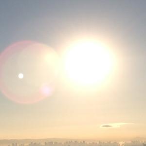 ミカエルおはよう(3103)