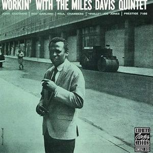 Miles Davis (tp)