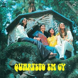 Quarteto Em Cy (group)