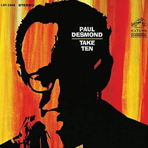 Paul Desmond (as)