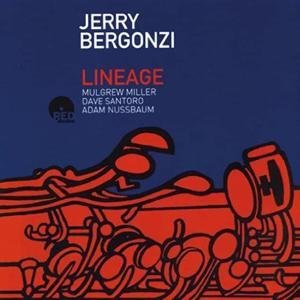 Jerry Bergonzi (ts)
