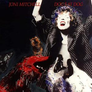Joni Mitchell (vo)