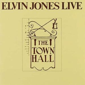 Elvin Jones (ds)
