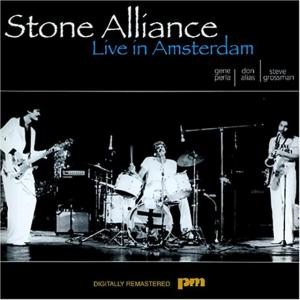 Stone Alliance (group)