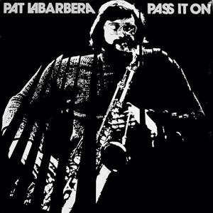 Pat LaBarbera (ts)