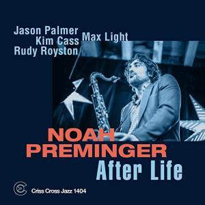 Noah Preminger (ts)