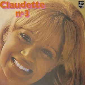 Claudette Soares (vo)