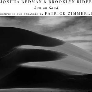 Joshua Redman (ts)