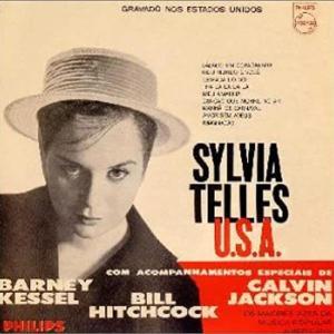 Sylvia Telles (vo)