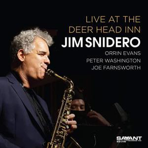 Jim Snidero (as)