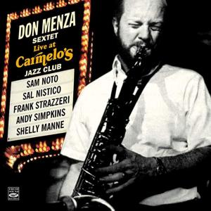 Don Menza (ts), Sal Nistico (ts)