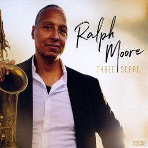 Ralph Moore (ts)