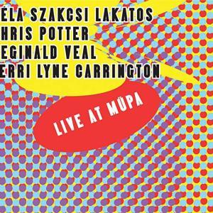 Béla Szakcsi Lakatos (p), Chris Potter (ts)
