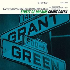 Grant Green (g)