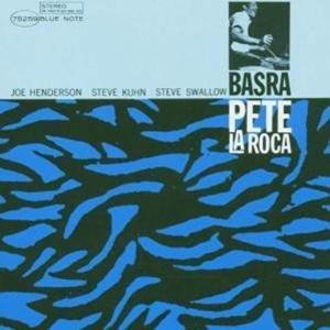 Pete La Roca (ds), Joe Henderson (ts)