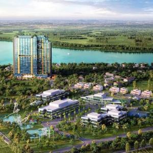 ベトナムハノイの隣町「Phu Tho省Thanh Thuy」5つ星温泉リゾートへの投資価値について