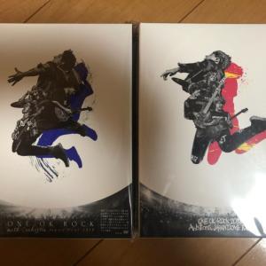 ONE OK ROCK/LOVE TOUR2018