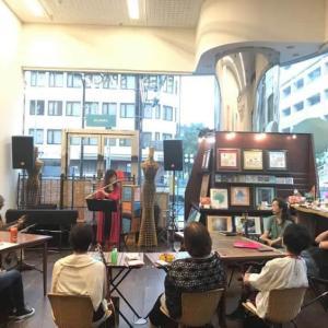木村純教室の発表会でした❣️