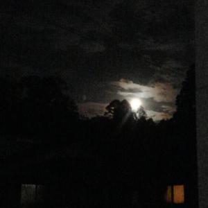 満月にあやかる~❤ HAUSでガレット!!