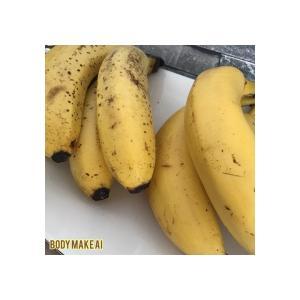 【18時間断食】朝バナナは食べもOK!
