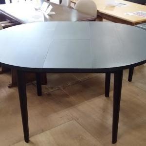 Francfranc ワルツ エクステンションダイニングテーブル 入荷しました!