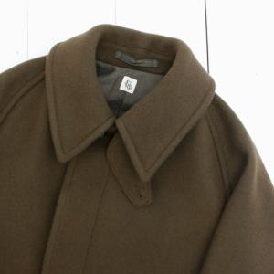 KAPTAIN SUNSHINE (キャプテンサンシャイン) Traveller Coat