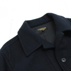 A VONTADE (アボンタージ) Imperial CPO Shirt Jacket