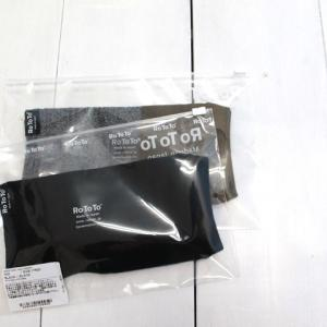 RoToTo(ロトト) MERINO WOOL HAND WARMER (R5029)