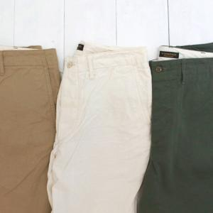 AVONTADE(アボンタージ)Type 45 Chino Trousers