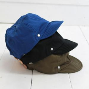 DECHO(デコー) BALL CAP BUCKLE - VENTILE -
