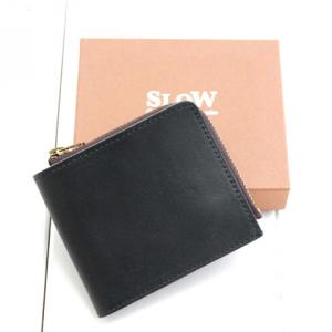 slow(スロウ)bono - compact mini wallet -
