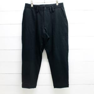 JACKMAN(ジャックマン)Stretch Ankle Trousers JM4002