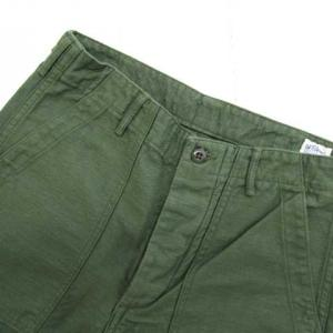 orslow (オアスロウ) US ARMY FATIGUE PANTS MEN'S