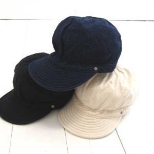 DECHO(デコー) KOME CAP (D-01)