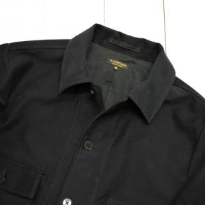 A VONTADE (アボンタージ) Short Engineered Jacket