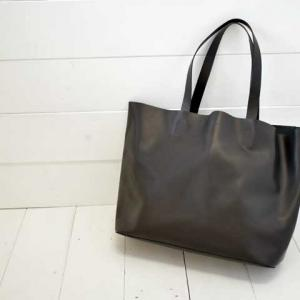 SLOW (スロウ) vegetal tote bag M