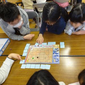 【拡散希望】今こそ、学童にぴったりなボードゲーム「さくらの大冒険」を伝えたい