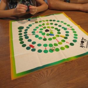 ファンファン福岡 連載記事「多様な世界の扉を開けよう!子どもの遊びとボードゲーム」