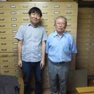 日本一のすごろくコレクター山本正勝さん 再訪レポート