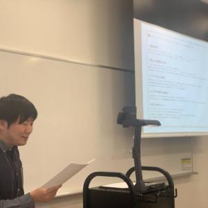 福岡大学商学部篠原ゼミ 特別講義「ボードゲームのデザイン」レポート(2018.10.16)