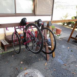 ポークレストラン&日々窯 サイクリング 後編