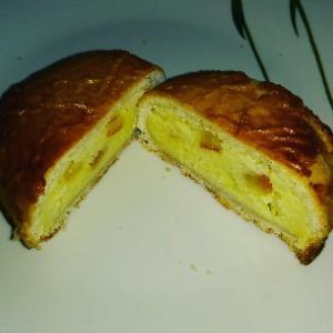 久々にスフォリアテッラ フロッラ(*^^*)好きだけどやっぱり重いな(笑)リコッタチーズとオレ