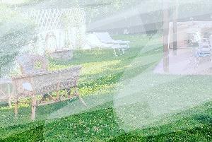 今から友達の庭でバーベキュー(^o^)素敵な庭は写真NGなので食べ物だけのせます。楽しみだ♥まず
