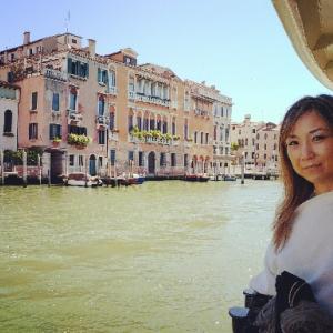 ベネチアの離島のムラーノ島へ水上バスで行ってきました♥素敵なかわいい島★Murano
